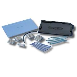 Panduit® Opticom Splice Tray and Holding Kit
