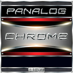 PanaLog Chrome Call Management Software for USB Drive
