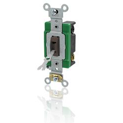 Leviton Double-Pole Locking