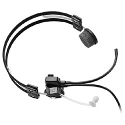 Plantronics MS50 / T30 Aviation Headset with Amplified Microphone