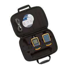 Fluke Networks Multimode Fiber Verification Kit