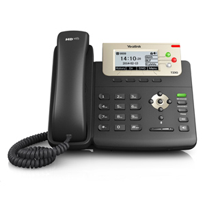 Yealink Professional Gigabit IP Phone