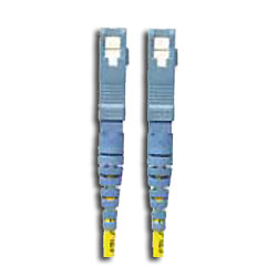 Hubbell SC to SC Patch Cord