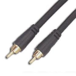 Leviton RCA Coax Cable