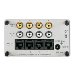 Legrand - On-Q LCD Module