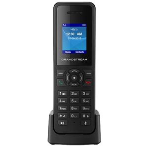 Grandstream DECT Cordless HD Handset for Mobility