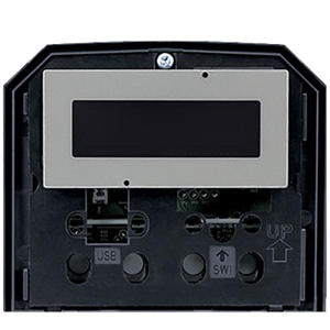Aiphone Display Module for GT Series Modular Entrance Stations
