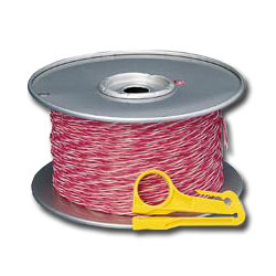 Siemon Category 5e 1-Pair Webbed Cross-Connect Wire