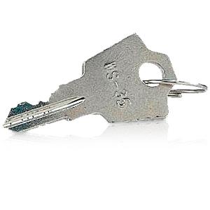 Leviton Replacement Keys