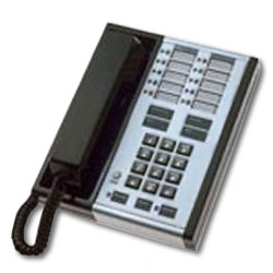 AT&T Merlin Standard 10 Button Membrane Phone