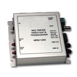 Panasonic Video/RS-485 Module Receiver