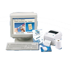Panduit® Easy-Mark Labeling Software
