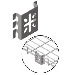 Chatsworth Products Power Box Bracket