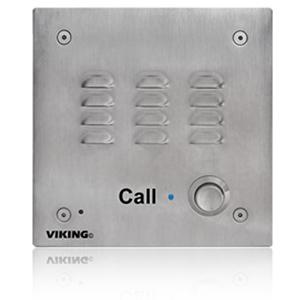 Viking Weather Resistant Outside Doorbox