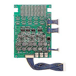 Aiphone Expansion Trunk Card