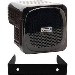 Anchor Audio AC Powered Portable Speaker Monitor with Wall Mount Bracket