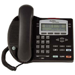 Nortel i2002 IP Phone with Power Supply
