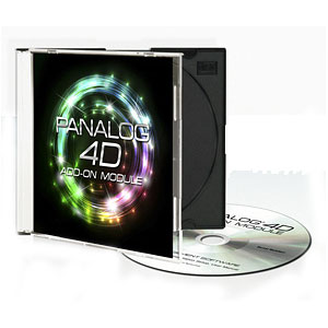 PanaLog Add-On Module for PanaLog Pure IP Software