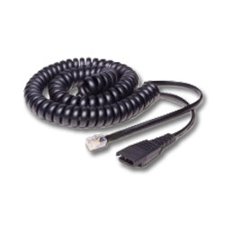 GN Netcom Replacement Headset Cord for GN Netcom Amplifiers