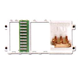 Leviton Basic Phone & Video Panel
