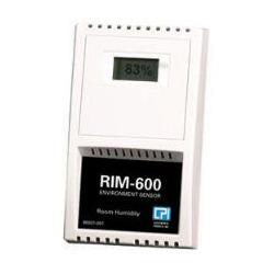 Chatsworth Products Room Humidity Sensor with Display