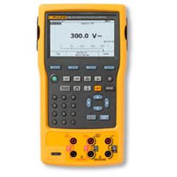 Fluke Electronics Documenting Process Calibrator - HART