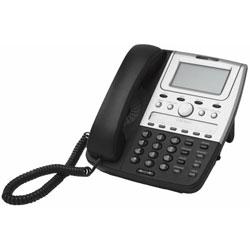 ITT Cortelco 7 Series Line Powered Caller Id Telephone