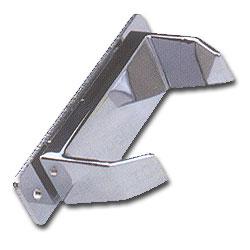 Allen Tel Metal Handset Hanger - Front Mount