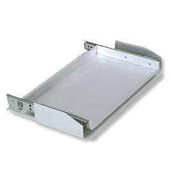 Southwest Data Products Sliding Single Keyboard Tray