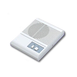 Aiphone Audio Only Sub Station with Privacy Button