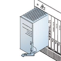Avaya Power Supply for the G650 Media Gateway
