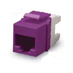 Allen Tel Cat 3 E-Z Jack, Purple