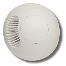 Leviton 180 Degree 1000 sq ft. Ultrasonic Ceiling-Mount Occupancy Sensor