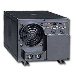 Tripp Lite 2000 Watt APS PowerVerter-Inverter/Charger