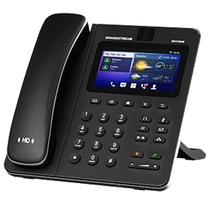 Grandstream Innovative Android OS Video Phone