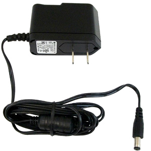 Yealink Power Supply for IP Phones 1.2A