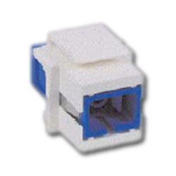 Hubbell SC Simplex Flush-Mount SF Adapter
