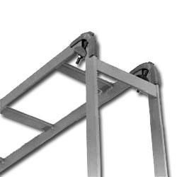Chatsworth Products 90 Degree Runway-Splice Kit
