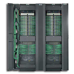 Panduit® PatchRunner Vertical Cable Management System