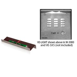 Viking Doorbox Enclosure Lighting Kit for VE-5x5 / VE-6x7 / VE-5x10