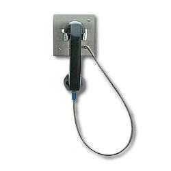Ceeco Stainless Steel Visitation Telephone
