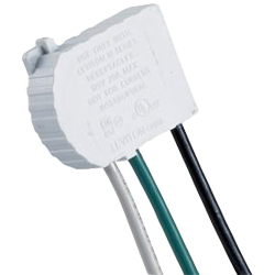 Leviton Right Angle Wiring Module for Lev-Lok Receptacles