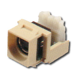 Allen Tel Versatap Modular Video Connector with 110 Termination