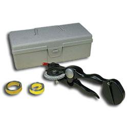 Panduit® Metal Embossing Tape System
