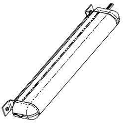 Chatsworth Products Cube-iT Light