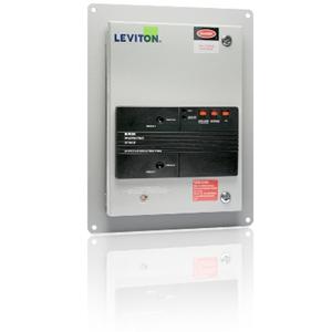 Leviton Distribution Panel Mount Surge Protective Device - 277/480V/5 Wire