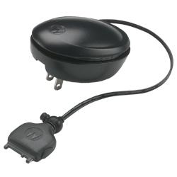 Motorola  DTR Radio 1-hour Rapid Charging Adapter