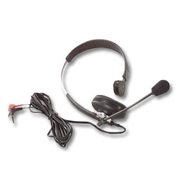Vidicode Headset with Headset Mount for the FeaturePhone 175