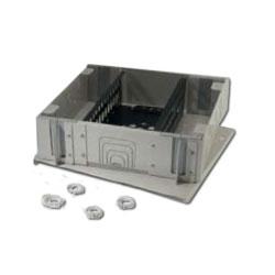 Commscope 48-Port Plenum Zone Wiring Box