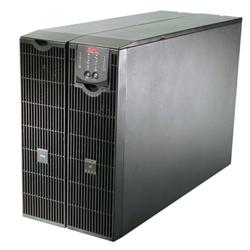 APC Smart-UPS RT 6000VA 208V w/ 208V to 120V Step-Down Transformer